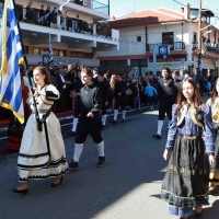 Δείτε το πρόγραμμα των εορταστικών εκδηλώσεων για την απελευθέρωση της Σιάτιστας, παρουσία του Προέδρου της Δημοκρατίας