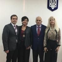 Συνάντηση Εργασίας για το Πρωτόκολλο Συνεργασίας με το Πανεπιστήμιο Δυτικής Μακεδονίας και το Δημοκρίτειο Πανεπιστήμιο