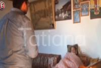 Βίντεο: Αυτό είναι το σπίτι ιερέα σε χωριό της Κοζάνης που κρυβόταν για 12 ημέρες η Βαΐα Οικονόμου