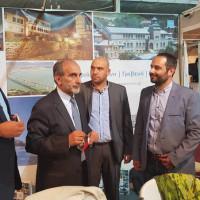 Συμμετοχή της Εταιρείας Τουρισμού Δυτικής Μακεδονίας στην έκθεση Εναλλακτικού Τουρισμού ««Nostos Expo-Forum 2017»