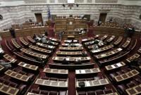 Οι τοποθετήσεις των βουλευτών Μ. Δημητριάδη και Θ. Μουμουλίδη στη Βουλή για την μετεγκατάσταση Ακρινής και Αναργύρων