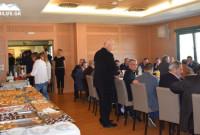 Με λαμπρότητα ο εορτασμός της «Ημέρας της Αστυνομίας» στην Κοζάνη – Δείτε φωτογραφίες