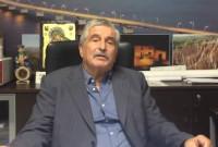 Ο Θ. Κοσματόπουλος για την καταψήφιση της πρότασης για αύξηση των ανταποδοτικών τελών – Βίντεο