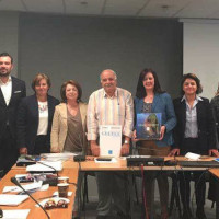 Πραγματοποιήθηκε η 5η Συνάντηση Εργασίας Αντιπεριφερειαρχών Τουρισμού στην Κεφαλλονιά