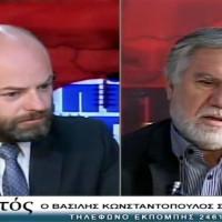 Β. Κωνσταντόπουλος: «Ο δήμαρχος Σερβίων-Βελβεντού είναι ψεύτης και επικίνδυνος – Μόνο μια ώρα την ημέρα πηγαίνει στο δημαρχείο»