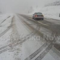 Έπεσαν τα πρώτα χιόνια στα ορεινά της Φλώρινας – Δείτε βίντεο και φωτογραφίες