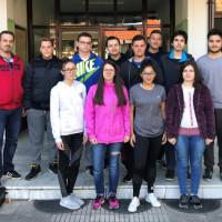 Σπουδαία διάκριση σε διαγωνισμό για το Γενικό Λύκειο Βελβεντού
