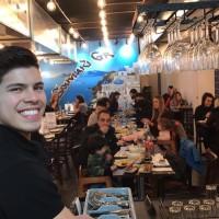 Σουβλάκι με γεύση… Κοζάνης στην Αυστραλία! Ουρές στη Μελβούρνη για ένα σουβλάκι σε εστιατόριο Κοζανιτών – Δείτε βίντεο και φωτογραφίες