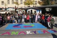 Ευρωπαϊκή Εβδομάδα Μείωσης Αποβλήτων στην Κοζάνη με δράσεις μαθητών σχολείων – Δείτε φωτογραφίες