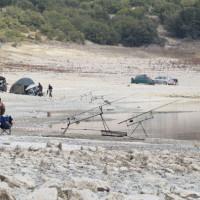 Πολλά παράπονα και καταγγελία στην Αστυνομία κατά τη διάρκεια διεξαγωγής αθλητικών αγώνων αλιείας στη λίμνη Πολυφύτου – Δείτε βίντεο και φωτογραφίες