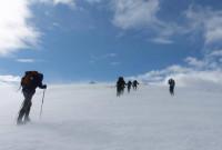 Διοργάνωση Σχολής Ορειβασίας Αρχαρίων από τον ΕΟΣ Κοζάνης και ΣΧΟ Βέροιας