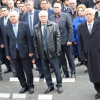 Ευχαριστήριο του Δημάρχου Βοΐου για την άρτια διοργάνωση του εορτασμό της 4ης Νοεμβρίου 2017 στη Σιάτιστα
