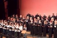 «Αυλαία» για το 8ο Διεθνές Φεστιβάλ Φιλαρμονικών Χορωδιών και Ορχηστρών – Πλημμύρισε… μουσική το Μέγαρο Μουσικής Θεσσαλονίκης
