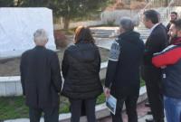 Βίντεο: Το Τρανόβαλτο στο επίκεντρο του ενδιαφέροντος με την παρουσίαση των έργων του 1ου Συμποσίου Γλυπτικής Μαρμάρου