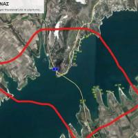Δίχτυα και αλιευτικά εργαλεία στη λίμνη Πολυφύτου, μια μέρα πριν τον αγώνα αθλητικής αλιείας κυπρίνου – Καταγγελία του Συλλόγου Ερασιτεχνών Αλιέων Κοζάνης