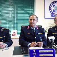 Εξάρθρωση σπείρας διαρρηκτών με δεκάδες «χτυπήματα» σε σπίτια σε Κοζάνη και Δυτική Μακεδονία – Δείτε βίντεο και φωτογραφίες