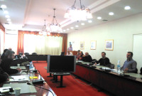Παρουσιάστηκαν τα αποτελέσματα της έρευνας του Περιφερειακού Σχεδίου Δράσης για έργα τηλεθέρμανσης στη Δυτική Μακεδονία