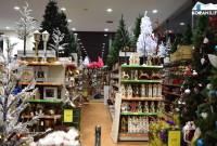 Και φέτος όλα τα Χριστουγεννιάτικα είδη στην Κοζάνη είναι υπόθεση του Happy Market Jumbo!
