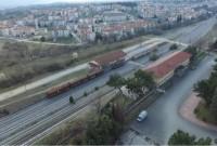 Με ανοιχτό αρχιτεκτονικό διαγωνισμό η ανάπλαση της περιοχής του ΟΣΕ στην Κοζάνη – Δείτε αναλυτικά