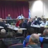 Δήμος Σερβίων – Βελβεντού: Συζήτηση στο Δημοτικό Συμβούλιο για την… κουζίνα του ΚΑΠΗ! Δείτε το βίντεο