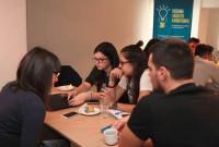 Στις 25 Νοεμβρίου η εκδήλωση ολοκλήρωσης της πρωτοβουλίας «Κοζάνη Ανοιχτή Καινοτομία» – Παρουσίαση αποτελεσμάτων και ομιλίες από την Φωτεινή Αγραφιώτη και τον Πέτρο Καρυπίδη