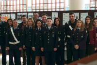 Έκθεση Τροχαίας στο Κέντρο Περιβαλλοντικής Εκπαίδευσης Καστοριάς από το Τμήμα Τροχαίας Καστοριάς