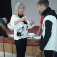 1ο ΕΠΑ.Λ Σερβίων: «Γίνε δωρητής Ζωής» – Ενημέρωση από το Σύλλογο Εθελοντών Αιμοδοτών Κοζάνης «Γέφυρα Ζωής»