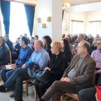 Δυτική Μακεδονία: Με επιτυχία και μεγάλη συμμετοχή πραγματοποιήθηκε ο 1ος επιμορφωτικός κύκλος για τη διαχείριση πληθυσμών αρκούδας