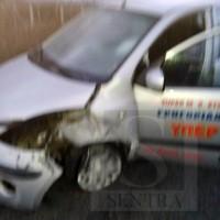 Τροχαίο ατύχημα στην Εγνατία Οδό στη γέφυρα του Βογατσικού στο ρεύμα προς Κοζάνη – Τραυματισμένη η οδηγός