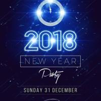 New Year Party στην Apokalipsi στο κέντρο της Κοζάνης το βράδυ της Κυριακής