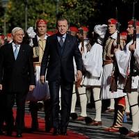 «Αποτυχημένη» απόπειρα κ. Ερντογάν – Άρθρο του Γιάννη Ρουσόπουλου σχετικά με την επίσκεψη Ερντογάν στη χώρα μας