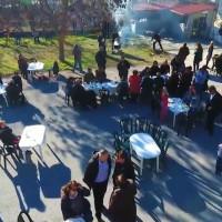 Η Γουρουνοχαρά στον Αλιάκμονα Βοΐου 2017 – Δείτε το βίντεο