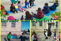 «Because who is perfect?»: Παγκόσμια Ημέρα Ατόμων με Αναπηρία με δράσεις από το Δημοτικό σχολείο Άρδασσας