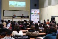 Με επιτυχία πραγματοποιήθηκε στην Κοζάνη το σεμινάριο Βιοενέργειας από το Cluster Βιοενέργειας και Περιβάλλοντος Δυτικής Μακεδονίας