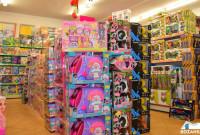 Για Χριστουγεννιάτικα παιχνίδια στην Κοζάνη και φέτος πάμε Happy Market Jumbo!