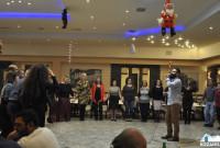 Χόρεψαν για την αποπεράτωση του ναού τους στα Αλωνάκια Κοζάνης – Δείτε φωτογραφίες