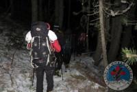 Τι λέει η Ελληνική Ομάδα Διάσωσης Κοζάνης για τη νέα επιχείρηση απεγκλωβισμού ορειβατών με έναν νεκρό στον Όλυμπο