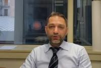 Πέθανε σε ηλικία 43 ετών ο δημοσιογράφος του ΣΚΑΪ Βασίλης Μπεσκένης