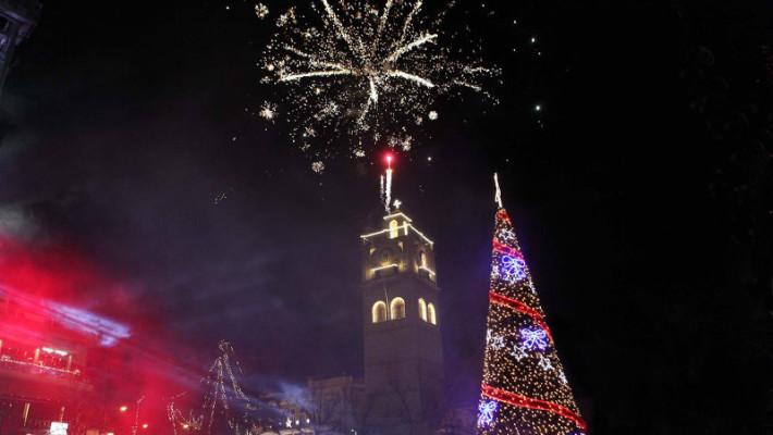 Οι καλύτερες γιορτινές προτάσεις και ευχές από επιλεγμένα καταστήματα της Κοζάνης