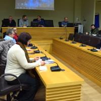 Ψηφίσματα του Δημοτικού Συμβουλίου Κοζάνης για την επίθεση στον Αντιπρόεδρο του Δημοτικού Συμβουλίου Γ. Δουγαλή και για τη μεταφορά του Παραρτήματος του ΕΑΠ από την Κοζάνη στην Έδεσσα