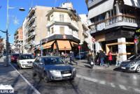 Χριστουγεννιάτικο κλίμα την Κυριακή στο κέντρο της Κοζάνης – Έναρξη του εορταστικού ωραρίου – Δείτε φωτογραφίες