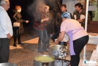 Με επιτυχία ολοκληρώθηκε το 5ο Φεστιβάλ Παραδοσιακής Σούπας στον Αγ. Αθανάσιο Κοζάνης – Δείτε το βίντεο και φωτογραφίες