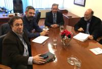 Επαφές του Δήμου Κοζάνης με την Εταιρεία Ακινήτων Δημοσίου για την παραχώρηση του Ξενία