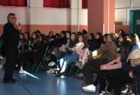 Στην Κοζάνη ο Πρόεδρος της Εθνικής βιβλιοθήκης Ελλάδας- Προχωρά η συνεργασία με την Κοβεντάρειο Δημοτική Βιβλιοθήκη