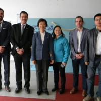 Επίσκεψη της Εμπορικής Ακολούθου της Κίνας στον Σύνδεσμο Γουνοποιών Καστοριάς – Προσπάθειες «ανοίγματος» στην μεγάλη ανατολική αγορά
