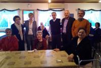 Εκδήλωση κοινωνικής προσφοράς από το Περιφερειακό Σωματείο Συνταξιούχων ΔΕΗ στην Κοζάνη