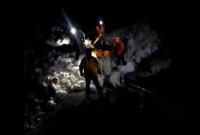 Όλα τα νεότερα για τη νέα επιχείρηση διάσωσης στον Όλυμπο με τη συμμετοχή της ΕΟΔ Κοζάνης