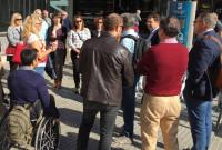 Ολοκληρώθηκε η έβδομη τεχνική συνάντηση του έργου Regio-Mob με τη συμμετοχή της Περιφέρειας Δυτικής Μακεδονίας
