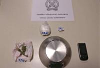 Συνελήφθη 51χρονος στην Κοζάνη για κατοχή και διακίνηση κοκαΐνης – Σύλληψη 32χρονης γυναίκας για την ίδια υπόθεση για κατοχή ναρκωτικών