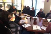 Cross-visit επίσκεψη του έργου ECOWASTE4FOOD στην Περιφέρεια Δυτικής Μακεδονίας
